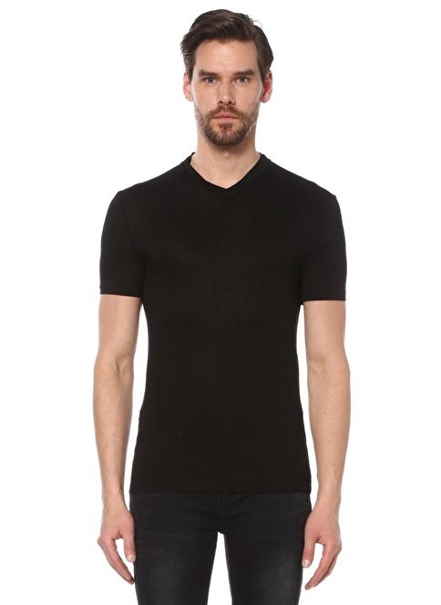 Neil Barrett Tişört Siyah